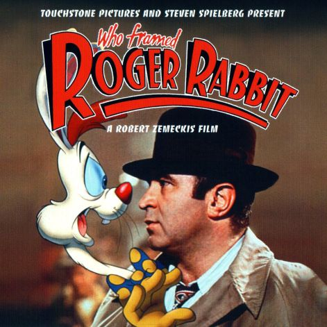 Who-Framed-Roger-Rabbit-Original-Soundtrack-cover