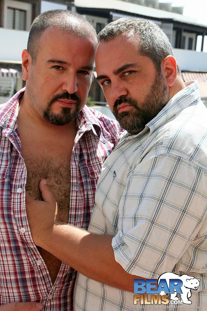 oso gay maduras de compañia