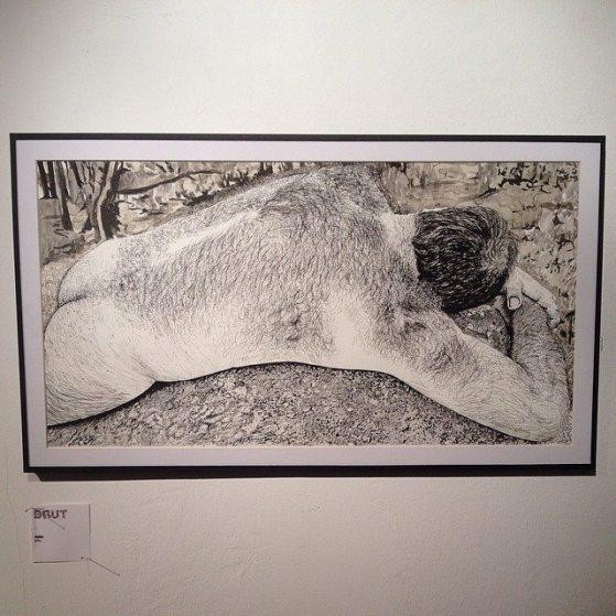 """De la expo 'La llave del cielo es el templo de nuestro cuerpo"""", 2014.jpg"""